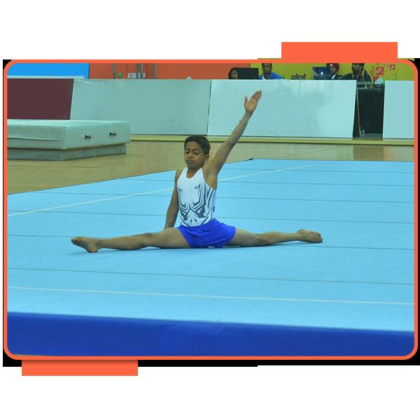 Gymnastic Mats Manufacturer Wholesaler Delhi India Buy